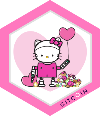 Hello Kitty Bot