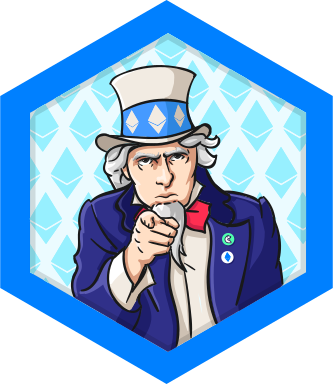 I Want You To Build On Eth