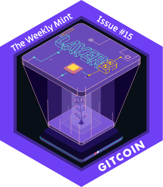 Weekly Mint 15