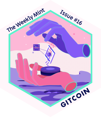 The Weekly Mint 16