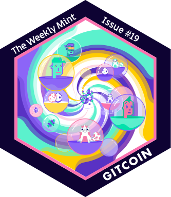 The Weekly Mint 19