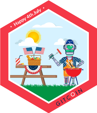 Fourth Of July Bot