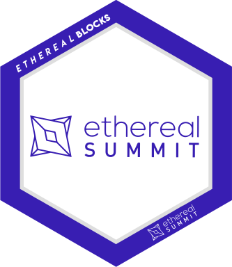 Ethereal Summit - Ethereal Blocks