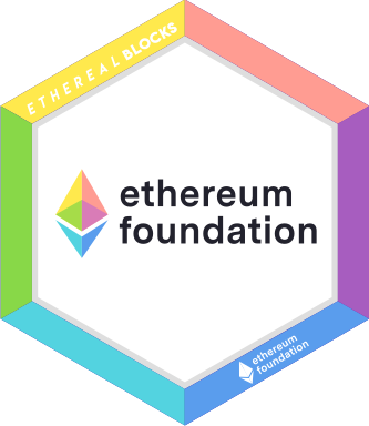 Ethereum Foundation - Ethereal Blocks