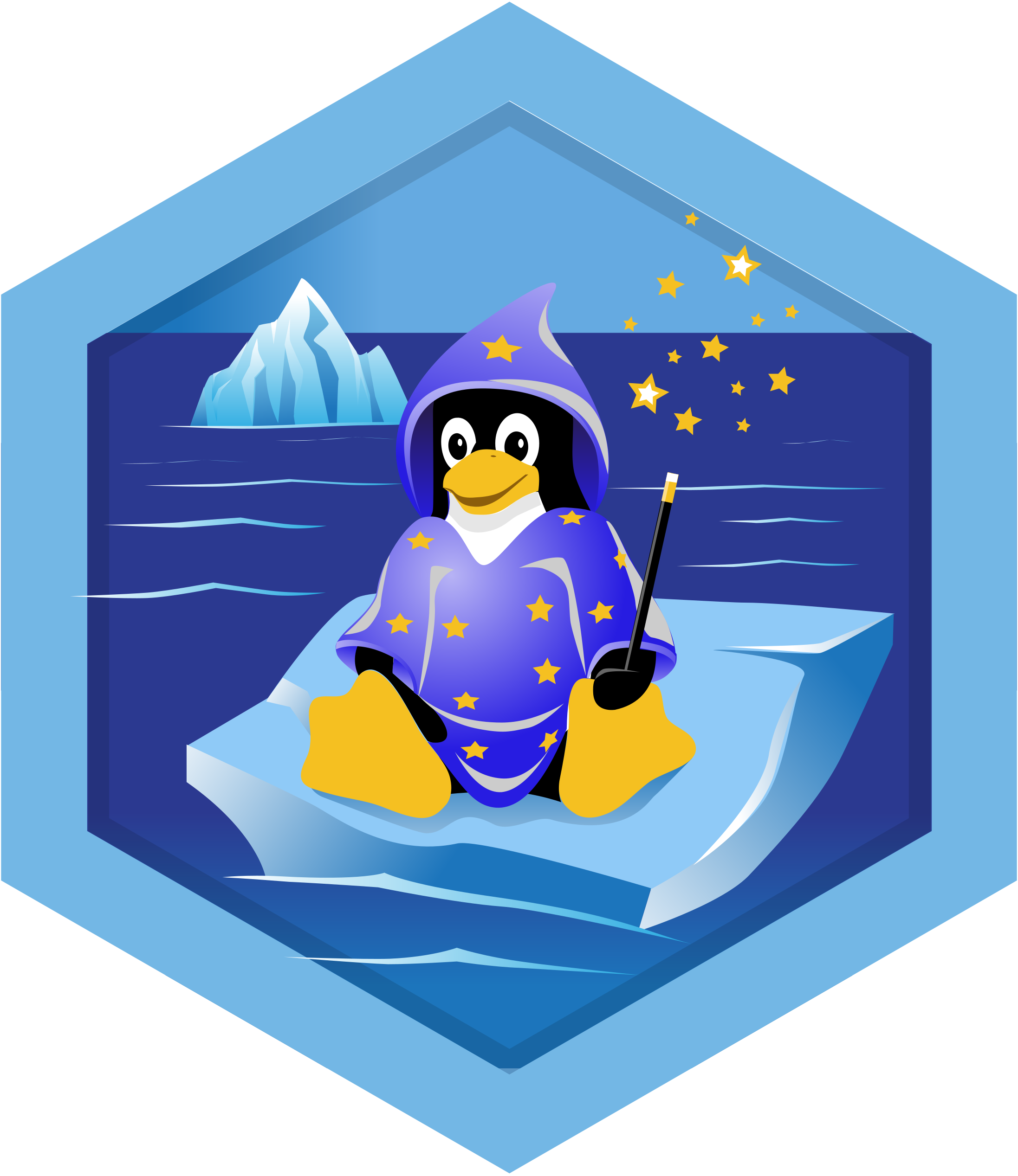 Linux Wizard